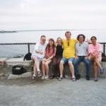 Spot the walrus - photo from johnozed's camera