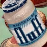 vintage fluff